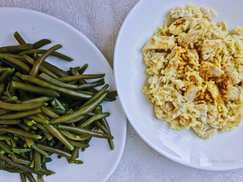 Pranzo Proteico Leggero : Idee per un pranzo veloce originale e leggero